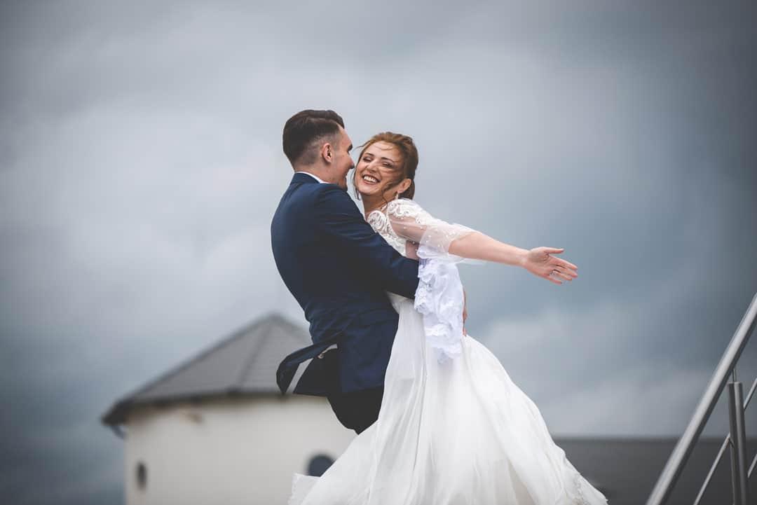Nunta argesana cu Ioana si Victor | Papillon Albota