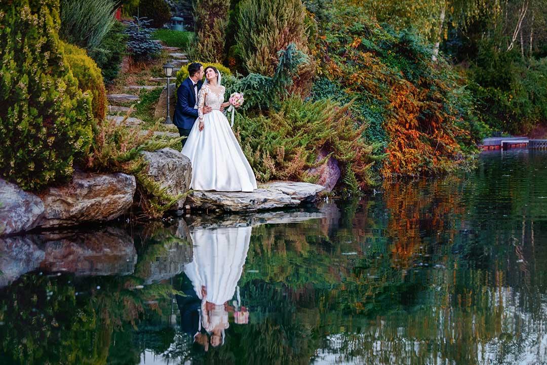 Fotograf nunta Bucuresti dragoste si culoare in fotografia de nunta